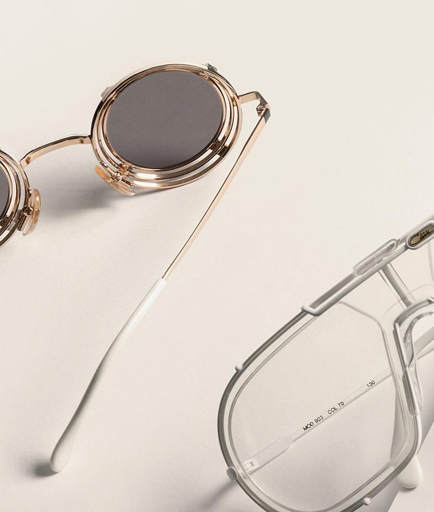 Retro Damen Rund Form Sonnenbrille Sunglasses Brille Sonnenbrillen Schwarz