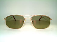 Zeiss 9411 - Echte 90er Sonnenbrille Details