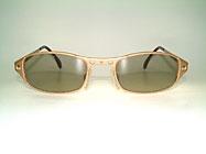 Cazal 1207 - Point 2 - Designer Sonnenbrille Details