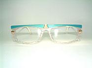 Cazal 192 - 80er Keine Retro Brille Details
