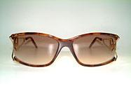 Cazal 878 - Designer Sonnenbrille Details