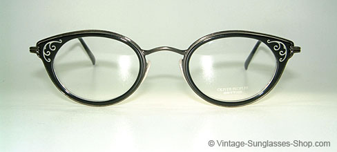 Oliver Peoples OP99-VB Details