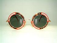 Casanova MTC 2 - Gold Plated Sonnenbrille Details