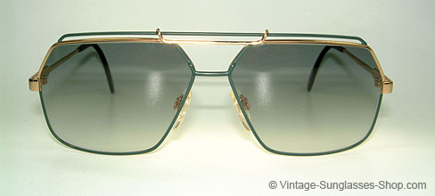 6cd36a94225 Cazal 734 Vintage Sunglasses - Bitterroot Public Library