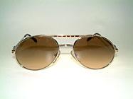 Bugatti 02926 - 90er Sonnenbrille Details