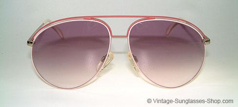 Alpina FM22 - 80er Sonnenbrille
