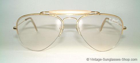 ray ban brille retro