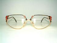 Cazal 238 - Cateye Glasses Details