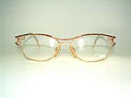 Cazal 292 - 90er Vintage Originalbrille Details