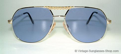 Bugatti EB 502 - Small - 90er Designerbrille