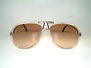 Cazal 622 - Vintage Piloten Sonnenbrille Details