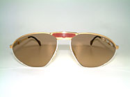 Zeiss 9927 - 80er Herren Sonnenbrille Details
