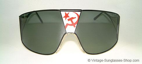 Alpina Talking Glasses - Glasnost - Gorbatschow