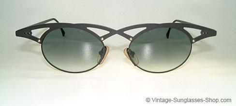 60ca41f6bd9 Sonnenbrillen Theo Belgium SIO 11B - Avantgarde Brille