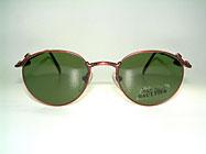 Jean Paul Gaultier 55-5105 - Steampunk Brille Details