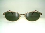Jean Paul Gaultier 55-3184 - Titanium Brille Details