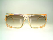 Cazal 853 - 80's Sunglasses Details