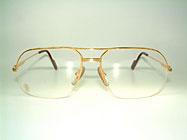 Cartier Orsay - Luxus Herrenbrille Details