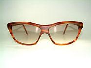 Alain Mikli 701 / 027 - 80er Sonnenbrille Details