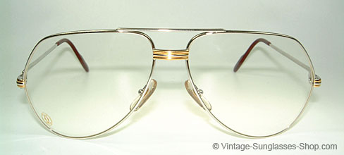 Cartier Vendome L.C. Platine - Large Details