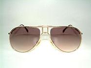 Aigner EA3 - Echte 80er Sonnenbrille Details