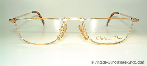 Christian Dior 2943 - Reading Details