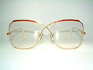 Cazal 224 - True Vintage 80er Brille Details