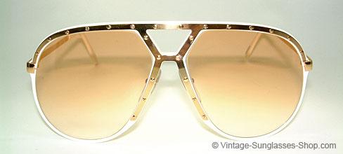 Alpina M1 - Unique Customized - Kult Brille