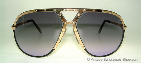 Alpina M1 - Unique Customized - 80er Brille