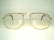 Zeiss 5958 - Original Alte 90er Brille Details