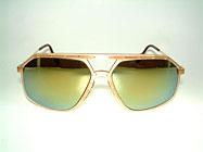 Alpina M6 - 80er Designer Sonnenbrille Details