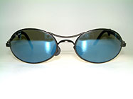 Ray Ban Orbs Details