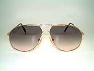 Alpina 704 - Aviator Sunglasses Details