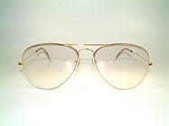 Ray Ban Balfast 808 - Gold Filled Brille Details