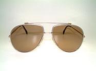 Zeiss 9371 - 80er Qualität Sonnenbrille Details