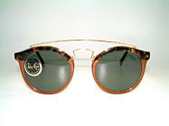 Ray Ban Gatsby Style 4 - Bausch Lomb USA Details