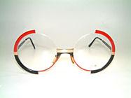 Casanova FC4 - Kunstvolle Vintage Brille Details