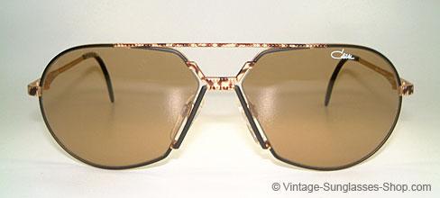 b2544c45ef Sonnenbrillen Cazal 968 - Al Pacino Filmsonnenbrille