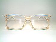 Cazal 179 - Echt Vintage 80er Brille Details