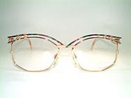 Cazal 280 - Echte 90er Vintage Brille Details