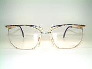 Cazal 271 - Vintage Brille / No Retrobrille Details