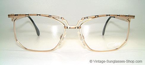 brillen cazal 271 vintage brille no retrobrille. Black Bedroom Furniture Sets. Home Design Ideas