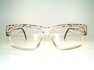 Cazal 365 - Vintage Brille / No Retrobrille Details