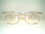 Cazal 364 - Außergewöhnliche Brille Details