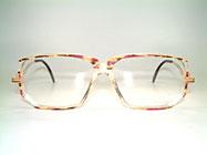 Cazal 360 - Echt Vintage 90er Brille Details