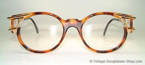 brillen cazal 353 old school hiphop brille vintage. Black Bedroom Furniture Sets. Home Design Ideas