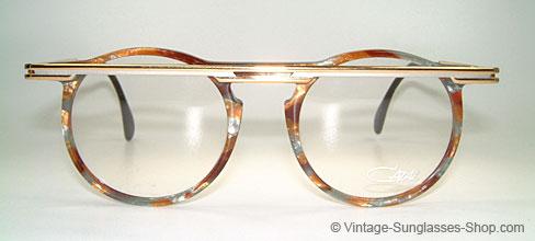 brillen cazal 648 echt 90er cari zalloni brille. Black Bedroom Furniture Sets. Home Design Ideas