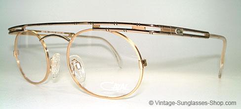 brillen cazal 761 vintage brille keine retrobrille. Black Bedroom Furniture Sets. Home Design Ideas