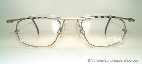 brillen cazal 772 90er vintage designer brille vintage. Black Bedroom Furniture Sets. Home Design Ideas