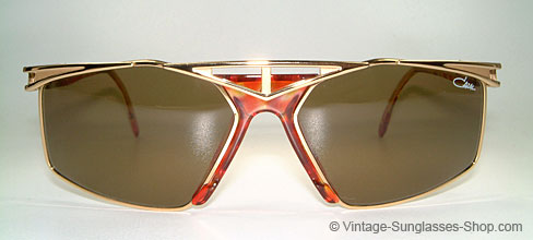 sonnenbrillen cazal 962 sportliche designer brille. Black Bedroom Furniture Sets. Home Design Ideas
